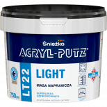 ACRYL PUTZ® LT22 LIGHT