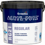 ACRYL-PUTZ® RG21 REGULAR